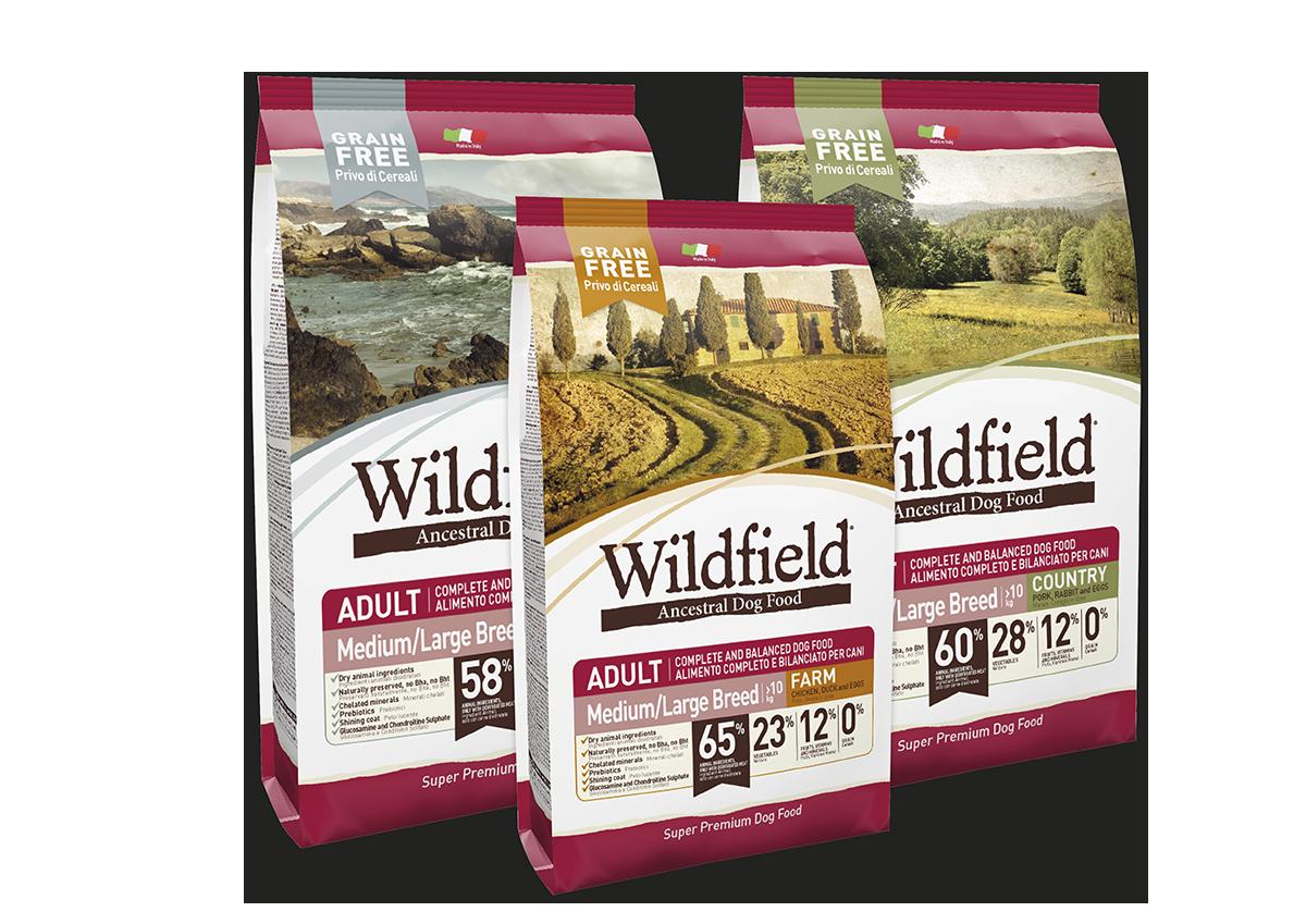 WILDFIELD