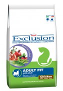 Cat Adult Fit with Chicken-Dry
