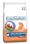 Cat Light Sterilized Chicken-Dry