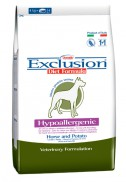 Diet Hypoallergenic Horse and Potato-Dry