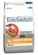 Mature Chicken Medium Breed-Dry