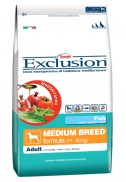 Adult Fish Medium Breed-Dry