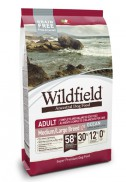 Adult Ocean Herring, Salmon and Tuna Medium/Large Breed-Dry