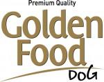 Golden Food Dog