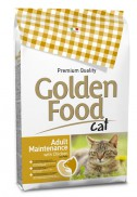 Cat Adult Maintenance with Chicken-Dry