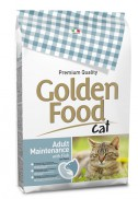 Cat Adult Maintenance with Fish-Dry